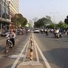 【一人旅ホイアン-ホーチミン編4日目①】ベトナムの交通事情と道路横断のコツ