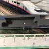 KATOのED75 1000番台電気機関車が入線しました!