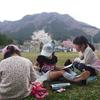 あっという間の春休みでしたねぇ(*^_^*)