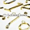 Le Lien Crown の商品ラインナップ一覧はこちら☝︎世界で一つのルリクラ商品