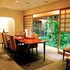 【名古屋駅周辺】個室のある美味しいランチができるお店