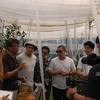 フードファナティック タイの有名グルメ番組の取材