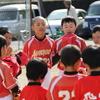 【昔を振り返る】⑮2016年10月赤とんぼスポーツ少年団秋季大会③