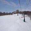 初心者におすすめのたんばらスキーパーク