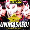 イギリスのロック専門誌「KERRANG!」の表紙に掲載された日本人達