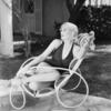 キャロル・ロンバート 1908年10月6日-1942年1月16日 (33歳)