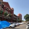 ヤンゴン一般庶民の医療を現地人目線で突撃体験!