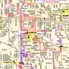 名鉄バス竜美丘・日名町線25系統