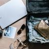 旅行や出張にいくときのパッキング術【便利グッズで効率的!】