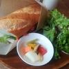 人生観変わる!高田馬場「地球を旅するカフェ」のベジドッグがめちゃうまい