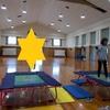 ☆金岡体育館と音楽療法☆