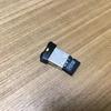 Raspberry pi 3のバックアップ再び(rpi-clone)