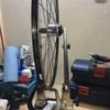 【自転車実験室】Power Tap(多分第1世代)を導入した話