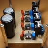 安定化電源性能改善(製作編4)