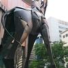 なんかすごい神戸の彫刻たち