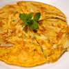 優雅な朝食におすすめ!超手軽で美味しいスペインオムレツの作り方