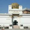 世紀末ウィーンのグラフィック展 建築が変わった時代