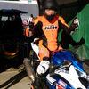GSX-R1000 で2回目のエビスサーキット東コース