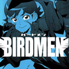 BIRDMEN 第04巻 読破
