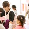 【東京都 大田区(大森町駅)】 9:00~14:00勤務のため130万円以内の扶養内で働ける幼稚園での保育補助の求人です