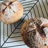 【手作りパンの会7月】天然酵母のライブレッド復習した