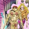 【ジョジョ 海外の反応】一番悪趣味な服装のキャラクターは?