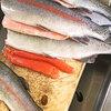 管釣り 釣った魚の食べ方