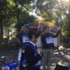 胸キュンGOMI拾い!上野~鶯谷編~散策の街で胸キュン倍返しだ! #unesco