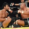 こんなKENTAをチャンピオンにしていいの?:8.31 NJPW Royal Quest 観戦記2