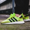【海外4月20日発売】ADIDAS INIKI RUNNER BOOST 'SOLAR YELLOW'