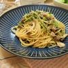 簡単!!ツナと豆苗の和風ミルクパスタの作り方/レシピ