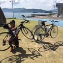 ダーツと自転車が大好き!(*≧∀≦*)