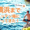 横浜のハッテン場に行ってきた話:HOOK 横浜