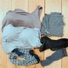 【断捨離】タンス整理で秋冬物を処分!とっておいたけど結局捨てた子供服。