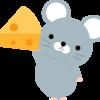 【衝撃の事実】まさかの思い込み!?実はネズミはチーズが苦手だった!?