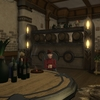 『酒場と図書室』