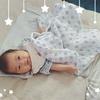 【生後2ヶ月】ルーちゃんなんとなく昼夜の区別がついてきた。