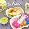 【Sakura 2019】Enjoy a taco picnic! / Guzman y Gomez @MAIHAMA