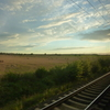 ハンガリー&チェコ旅「中欧をめぐる旅!平原を静かに走る列車<ブラチスラヴァからプラハへ>」