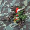 SDV-04(SDV-04G) コマンドガンダム 【ガシャポン戦士f 08 レビュー】