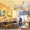 ベルリンカフェ探索:ケーキカフェ