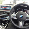 BMWのバイクとクルマを見に行く S 1000 RRとM760Li xDrive