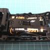 FM-Aシャーシのバッテリーホルダー軽量化