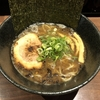 麺や いかり@鶴間の魚介豚骨ラーメン