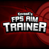 KovaaK's FPS Aim Trainer の環境設定