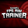 KovaaK's FPS Aim Trainer の環境設定
