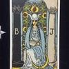 6/9 2.The High Priestess