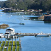 毎日一枚。「リアス式海岸。いつもの風景にほっこり。」おすすめ度:☆☆☆☆ ~写真で届ける伊勢志摩観光~