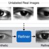 シミュレータで生成した画像に現実感を付与する(SimGAN)