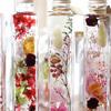 冬でも枯れない花ハーバリウム/おしゃれなインテリア雑貨の自作方法も